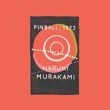 Pinball, 1973 de SydneyKoffler