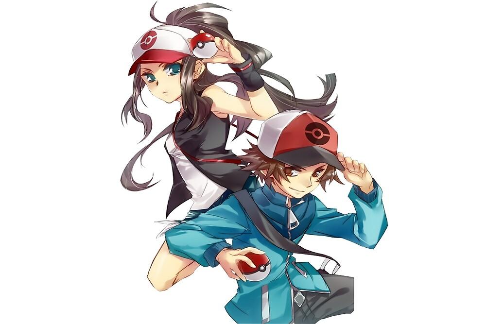 Pokemon  by Xkaido