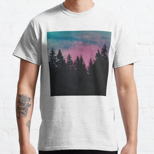 Breathe This Air Classic T-Shirt