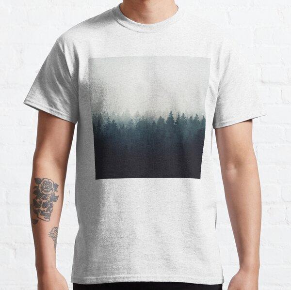 A Wilderness Somewhere Classic T-Shirt