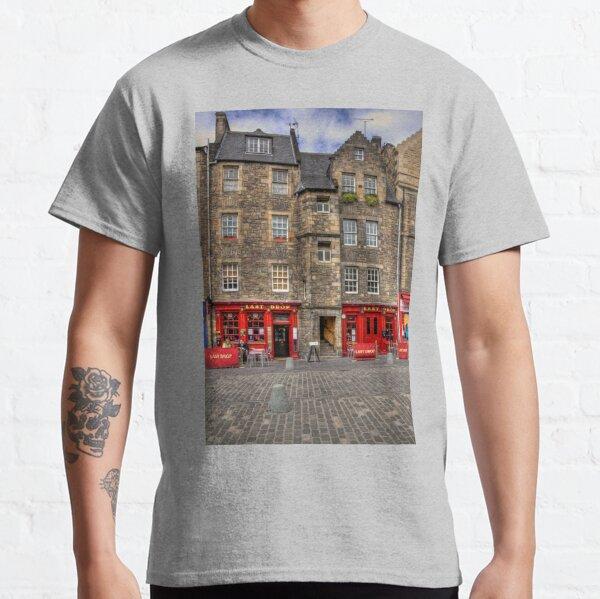 Last Drop Classic T-Shirt