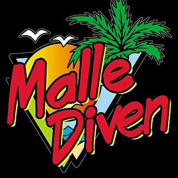 MALLE DIVEN Mallorca Party Team Tour by Moonpie90