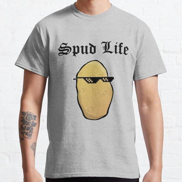 Spud Life Classic T-Shirt