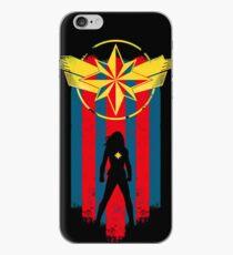 Eine echte Heldin iPhone-Hülle & Cover