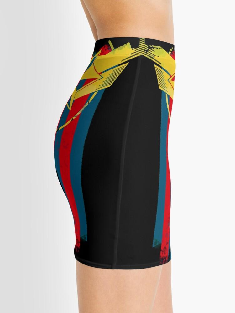 Alternate view of A Real Heroine Mini Skirt