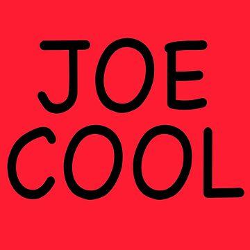 Joe Cool - Snoopy Shirt / Sweatshirt, Cosplay von fandemonium