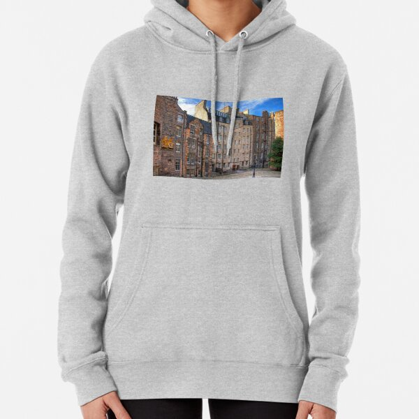 Makars' Court Pullover Hoodie
