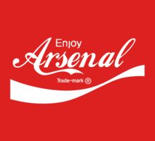 Enjoy Arsenal T-Shirt
