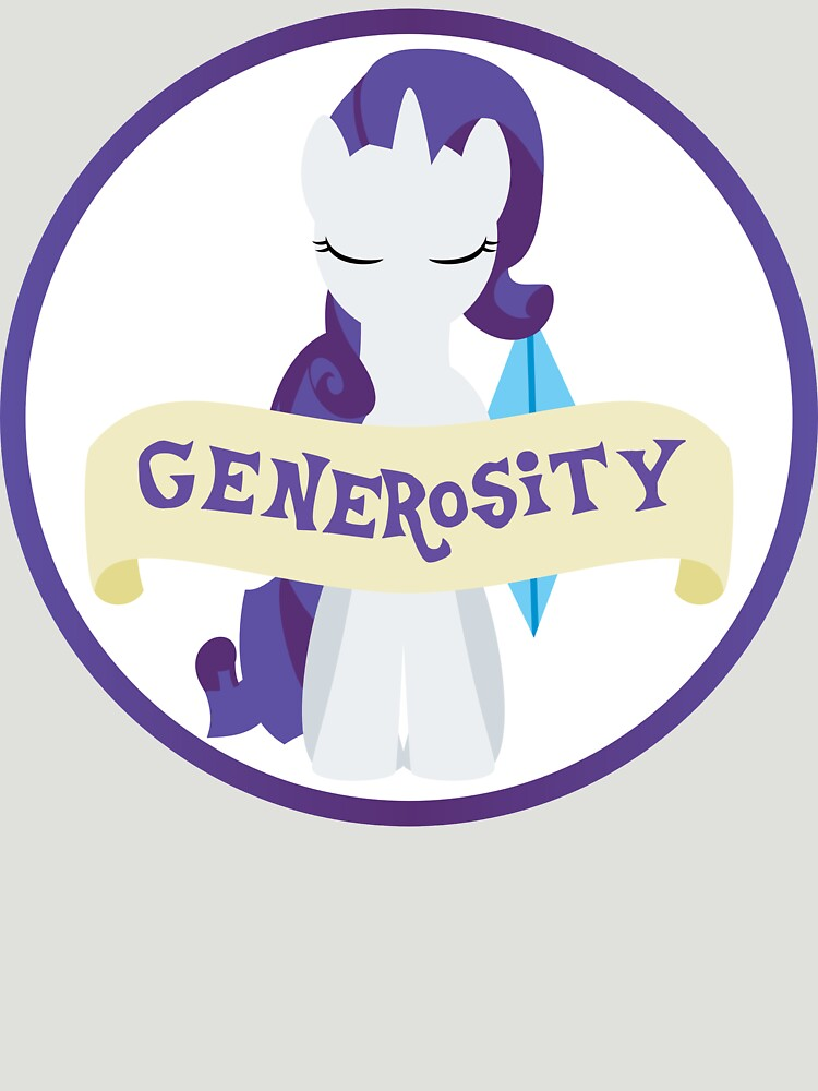 Elements of Harmony - Generosity by MidnightSt4r