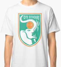 Ivory Coast World Cup T-Shirt Classic T-Shirt