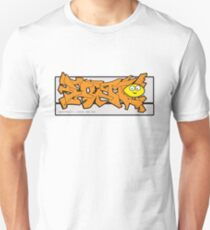 abstract graff Unisex T-Shirt