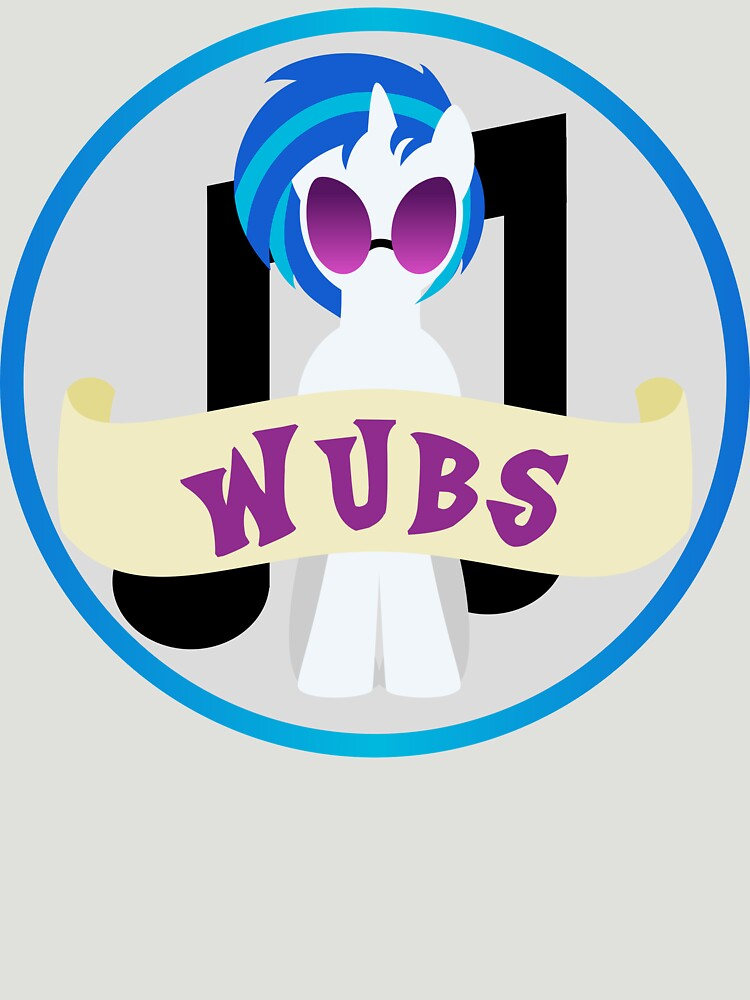 Elements of Music - Wubs by MidnightSt4r