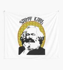 Heiliger Karl Marx Wandbehang