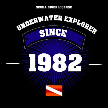 Diver since 1982 by matches1