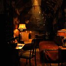Al Capone's Cell by Jeff stroud
