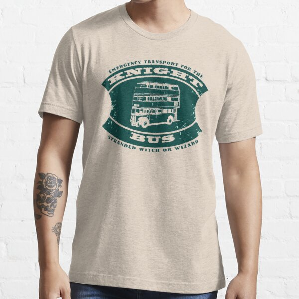 The Knight bus Essential T-Shirt