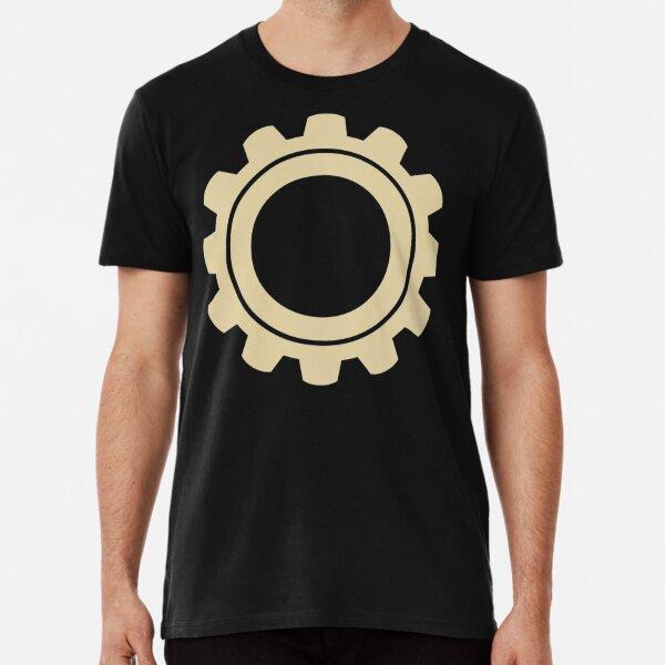 Court of Gamers Logo Premium T-Shirt