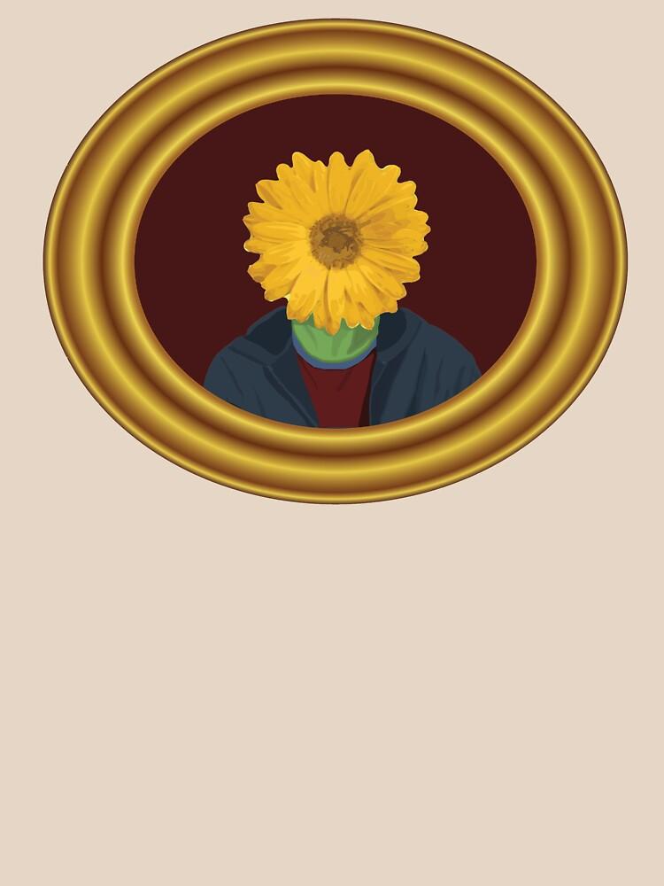 Wallflower by ewheezy