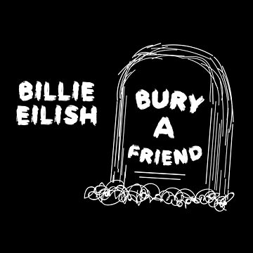 Bury a Friend by usernate
