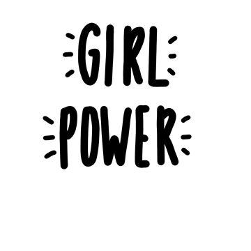 girl power by ragray