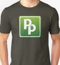 Pied Piper (Version 4) Slim Fit T-Shirt