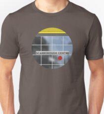 SCARBOROUGH CENTRE RT Station Unisex T-Shirt