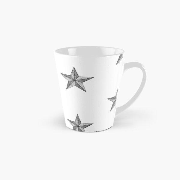 Navigation star  Tall Mug