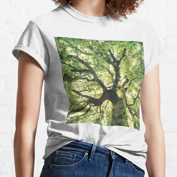 Under Your Skin Classic T-Shirt