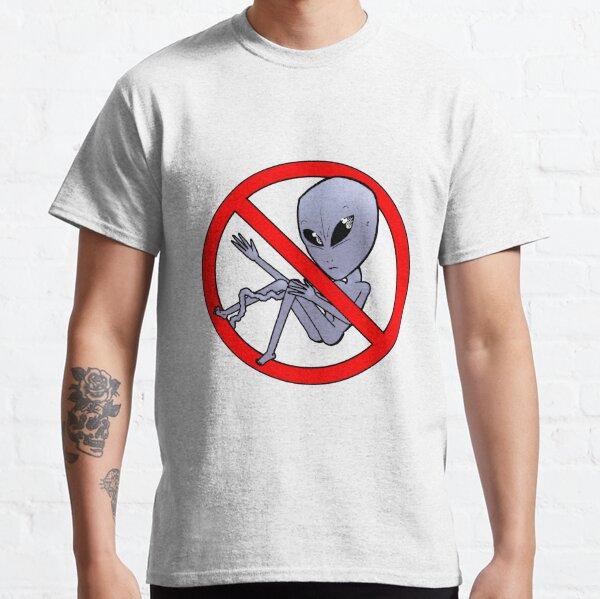No Hybrids! Classic T-Shirt