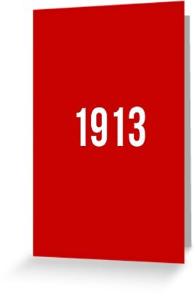 1913 by Tiare Smith