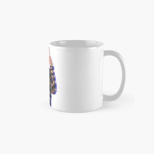 Peace Classic Mug