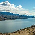 Willams Lake - British Columbia by DPalmer