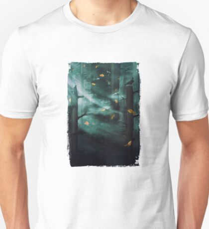 In the Woods Tonight T-Shirt