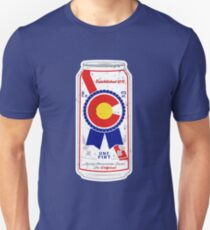 Colorado Blue Ribbon T-Shirt