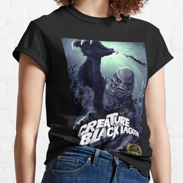 Creature from the Black Lagoon (Vintage Collection) Classic T-Shirt