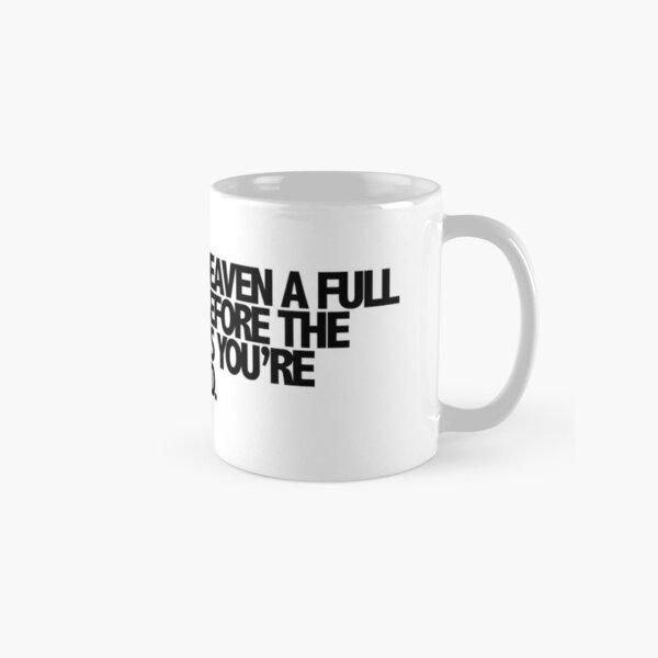 Que le diable .. Mug classique