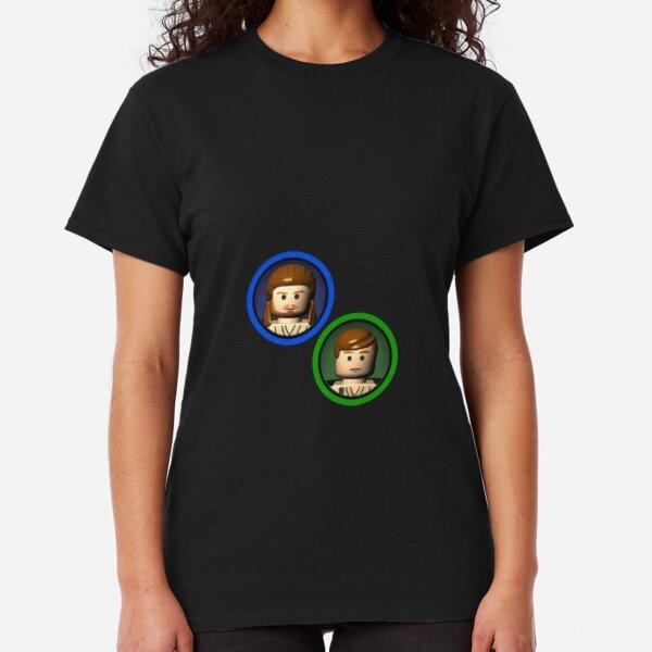 Character Select Classic T-Shirt
