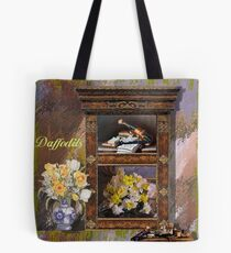 Daffodil Delight Tote Bag
