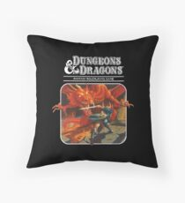 Dungeons & Dragons Merchandise Floor Pillow