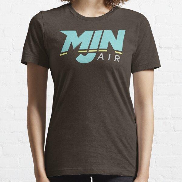MJN Air Logo Essential T-Shirt