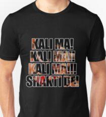 Kali Ma Shakti De! Unisex T-Shirt