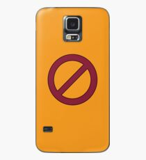 Icha Icha Back Cover Design - Naruto Case/Skin for Samsung Galaxy