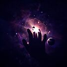 galaxy by saliziasierra