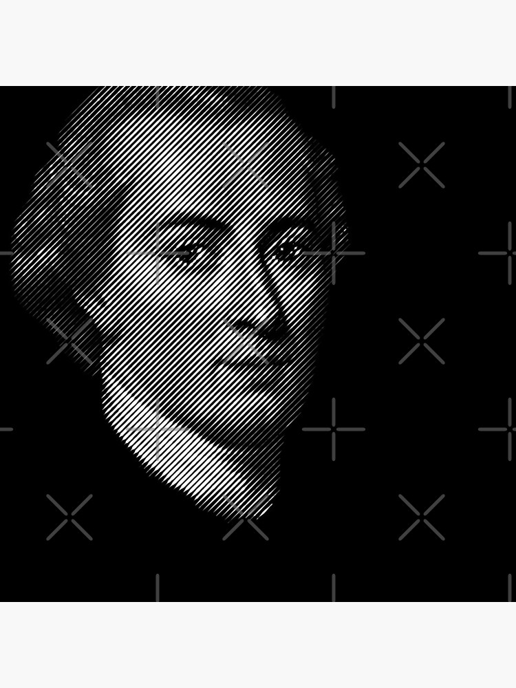 Immanuel Kant by kislev