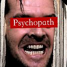 «The Shining - Psychopath» de FKstudios