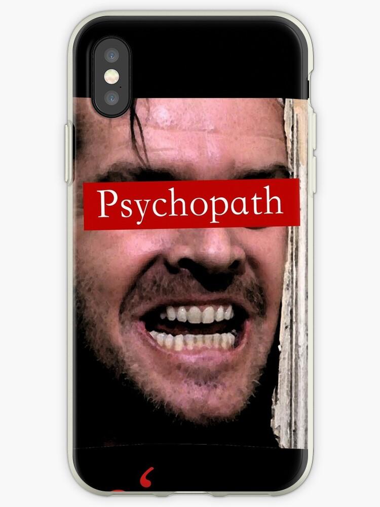 The Shining - Psychopath by FKstudios