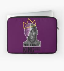 Omar Little - The Wire Laptop Sleeve
