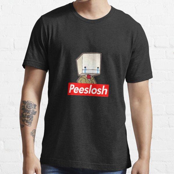 Battleblock Theater - Peeslosh Essential T-Shirt