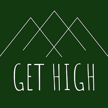Get High by nyah14