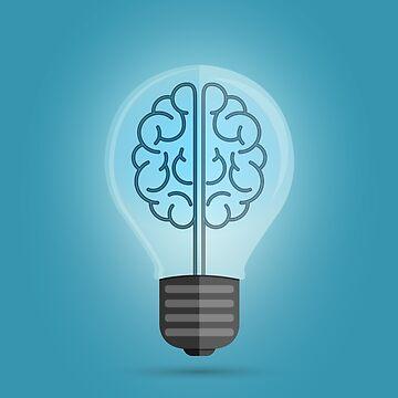 Bulbo cerebral de psychoshadow